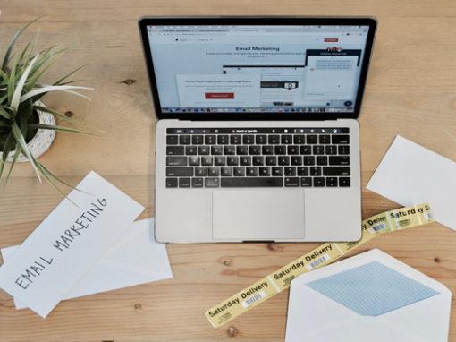 ¿Qué es y cómo diseñar una estrategia de email marketing?