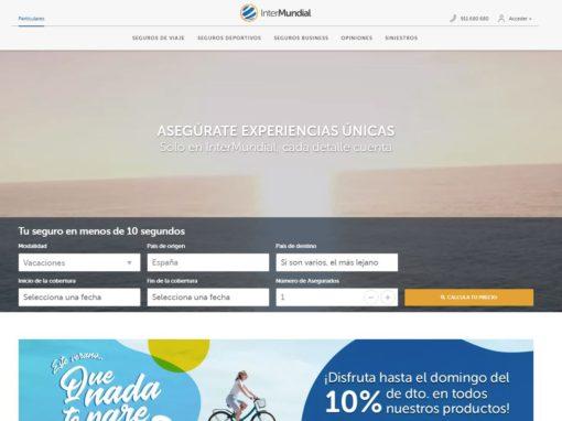 ONe desarrolla el branded content de la aseguradora Intermundial