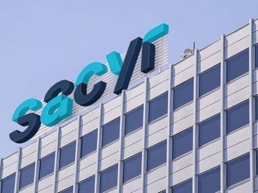 ONe apoyó el cambio de imagen corporativa en las redes sociales de Sacyr