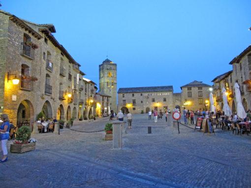 ONe desarrolla la comunicación estratégica de la Capital del Turismo Rural, iniciativa de EscapadaRural.com