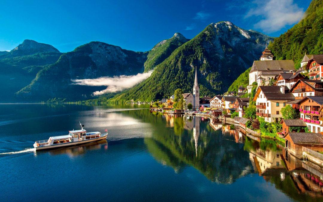 Oficina de Turismo de Austria en España