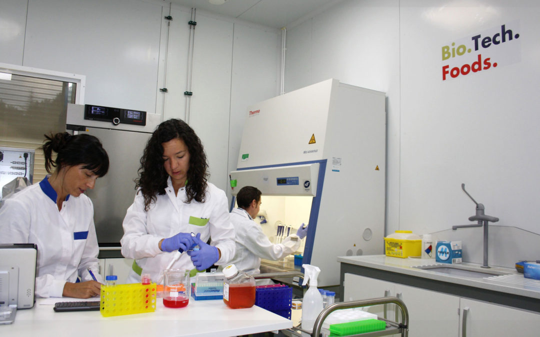 Biotech Foods