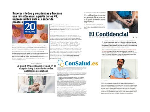 Especialistas de Policlínica del Rosario advierten de los riesgos de descuidar las enfermedades urológicas